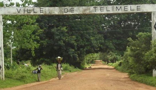 Télimelé-Politique : Lancement des activités liées au processus électoral