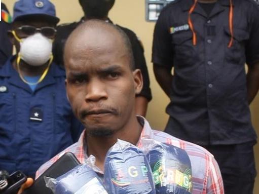 Conakry-Insécurité : Interpellation d'un présumé auteur de l'assassinat du commerçant Alhassane Diallo