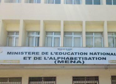 Guinée-Education : 503.961 candidats aux examens 2020 dont 96.461 au Bac