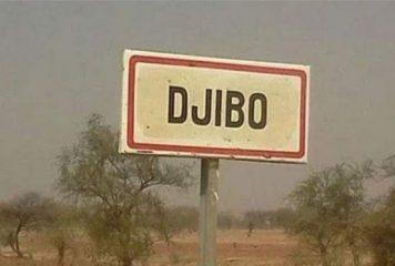 180 corps retrouvés dans des fosses communes au Burkina Faso