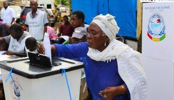 Guinée-Politique : La CENI ouvre vanne des préparatifs de la Présidentielle 2020