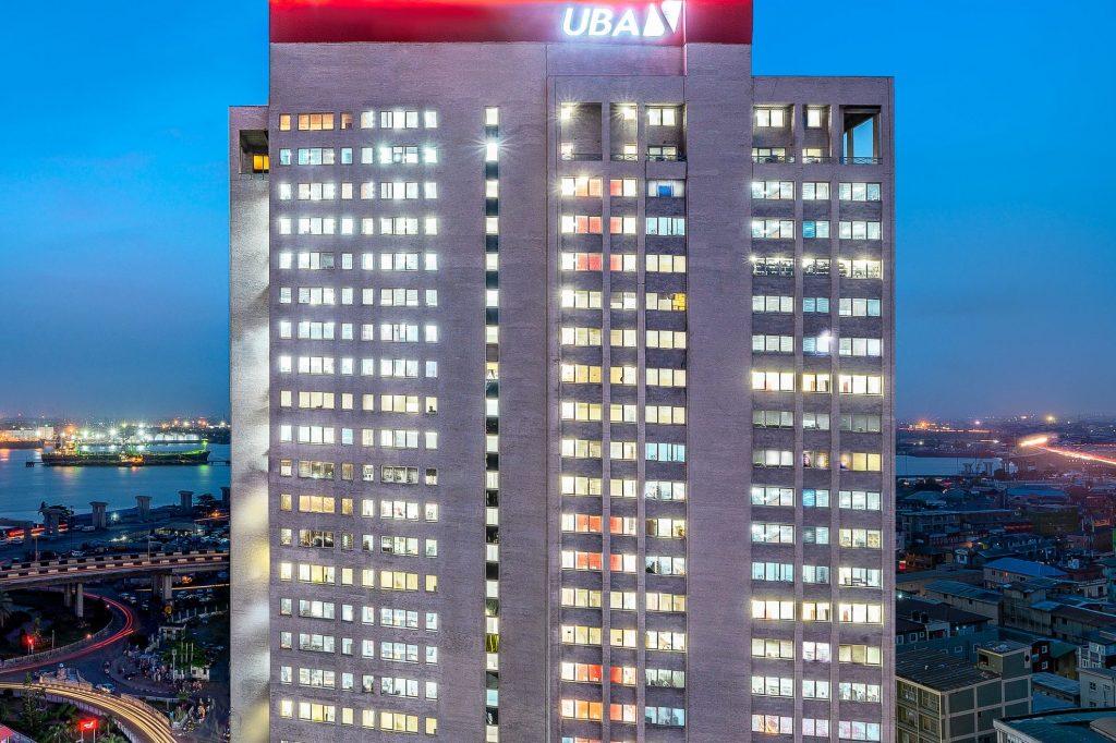 Le Groupe UBA annonce des nominations au niveau international