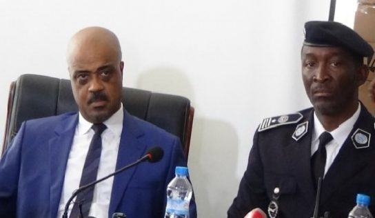 Confinement : « Il est interdit de sortir de Conakry… » (police)
