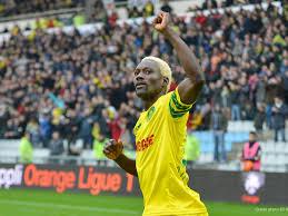 "Exclusif /Ismaël BANGOURA : ""J'AI TOUT ABANDONNÉ POUR LE FOOTBALL"