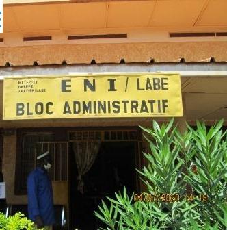 Labé-Education : Un superviseur testé positif au COVID-19