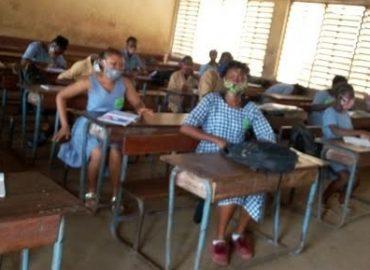 Conakry-Education : Plus de 63.000 candidats à l'examen d'entrée en 7e année pour la ville de Conakry