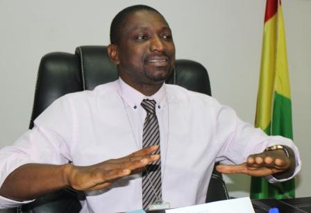 """Koutoubou Moustapha Sano: """"il est temps de se débarrasser de ce système d'évaluation rétrograde et inutile"""""""