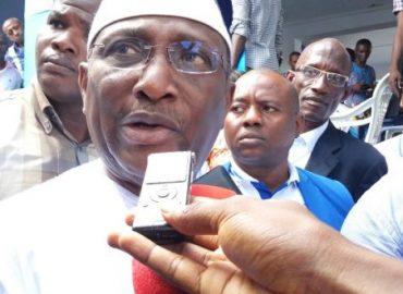 Sidya Touré : « les élections du 18 octobre n'ont pas d'enjeu. Si Alpha est là, il fera comme la Constitution »