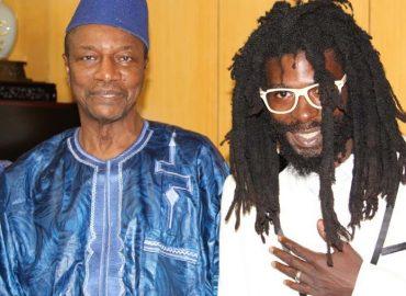 Présidentielle en Guinée : « À partir du 18 octobre moi personnellement Alpha Condé ne sera plus mon président » martèle Takana Zion