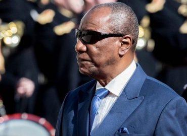 Présidentielle en Guinée (Exclusif) : le président Alpha Condé dépose sa candidature ce jeudi matin