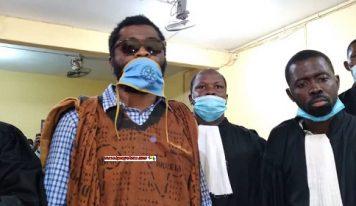 Justice : Foniké Manguè envisage de porter plainte contre le commissaire Fabou Camara