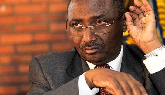 Sidya, à propos de la candidature de Cellou: « le fait de participer est une scission avec le front national»