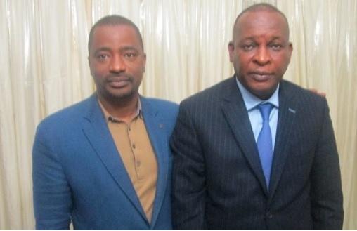 Présidentielle de 2010 : « c'est Tibou qui a dit à Ben Sékou qu'il n'a pas le droit d'annuler des résultats » (proche de Sékouba Konaté)