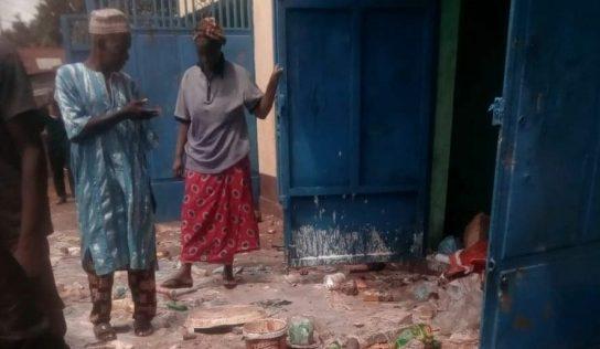 Kindia/faits divers: L'assassinat d'un présumé voleur tourne aux affrontements à Cacia3