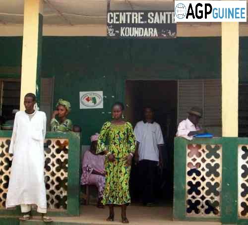 Koundara/Présidentielle 2020: 10 blessés dans une soirée de campagne électorale de l'UFDG
