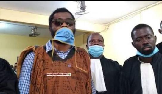 FNDC : détenu depuis fin septembre, Foniké Menguê exige qu'il soit jugé ou libéré (avocat)