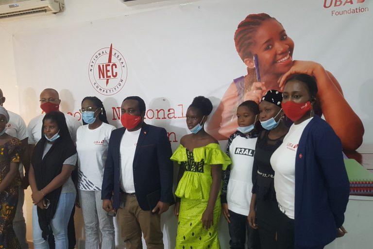 La banque UBA lance le Concours national de dissertation pour les lycéens guinéens