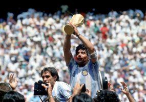 Légende du football, Diego Maradona est mort à 60 ans (médias argentins)