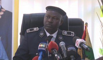 Journée de manifestations en Guinée : la police dresse un «bilan»…