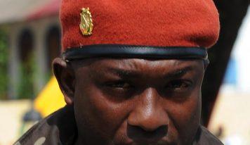 Guinée : «Faux, Toumba Diakité n'est pas mort…