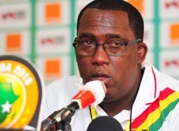 CHAN 2021 : la Guinée suspend ses championnats pour permettre à son équipe locale de mieux se préparer