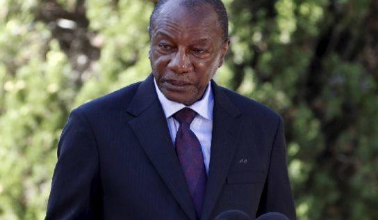 Guinée : Quand Alpha Condé «viole» la constitution à l'entame de son sextenna