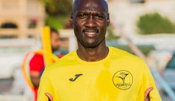 Ismael Super Bangoura:» je remercie mon père pape Issiaga gueye qui m'a beaucoup soutenu»