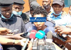 Conakry : Accusée d'avoir tué son petit ami, Aicha, élève en 8ème année s'explique en fin