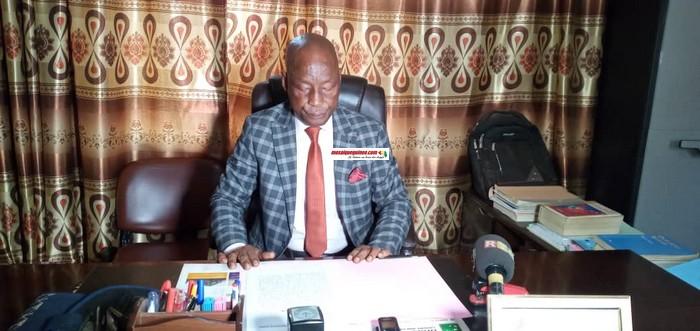 Affaire Cocaine: Alama Soumah est mort d'une bronchopneumonie associée à une intoxication médicamenteuse (Sidy Souleymane)