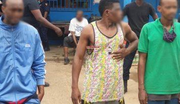 DPJ : Sidy Mohamed Diallo, raconte comment Thierno Mamadou Dansoko a été libéré
