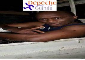 Industrie du kidnapping en guinée : Le cerveau mohamed sidy Diallo arrêté.