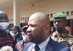 TPI de Mafanco : Ismaël Condé fait son mea-culpa, présente ses excuses à Alpha Condé
